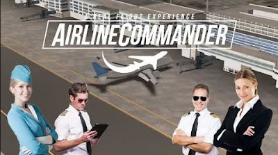 Airline Commander - A Flight Experience Real MOD APK