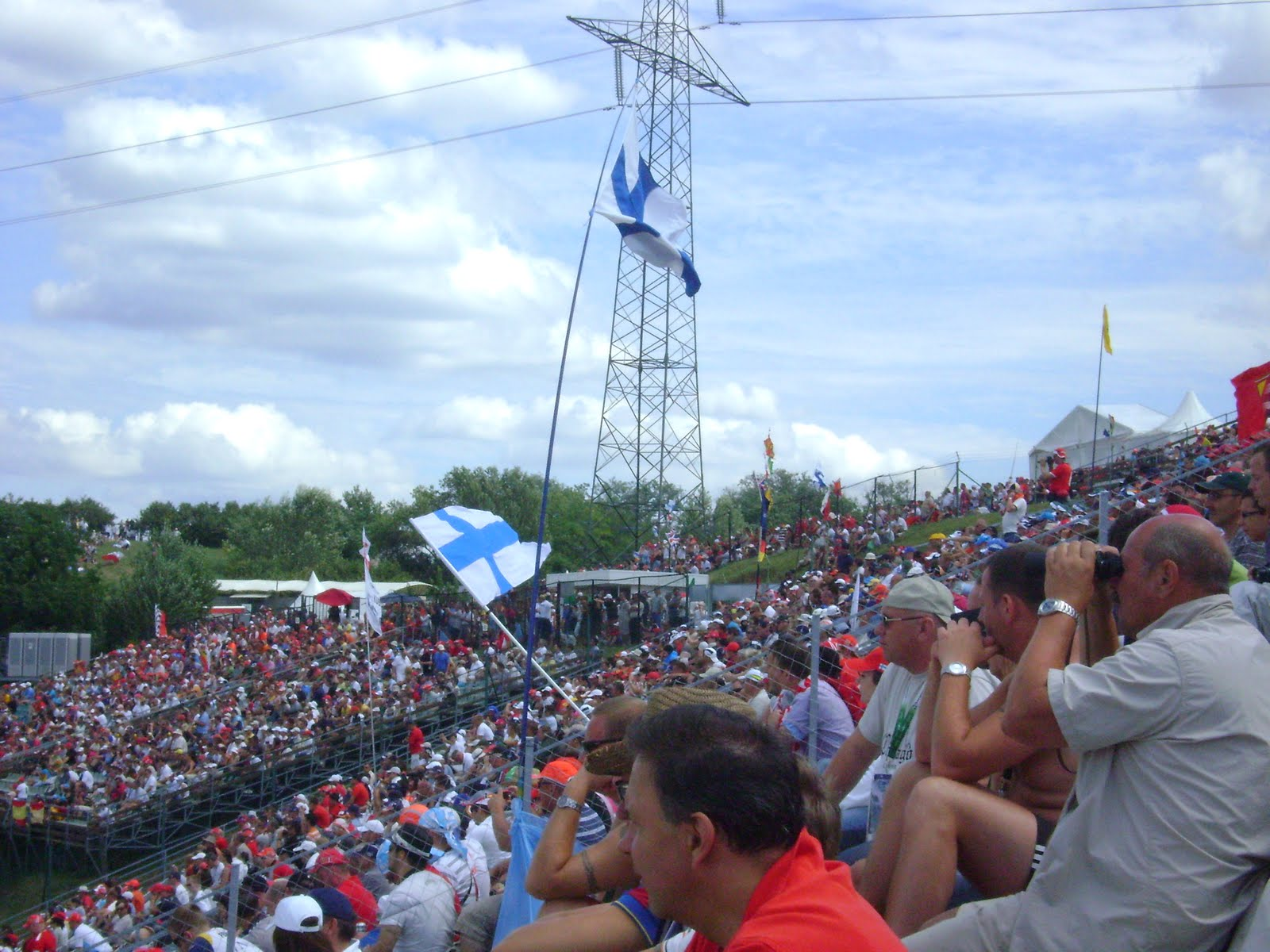 the heart travels: hungary: hungaroring f1 and budapest