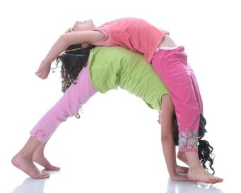 yoga mumma august 2012