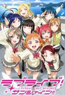 Love Live! Sunshine!! Episódios Online