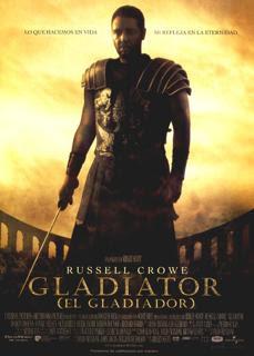 descargar Gladiador (2000)