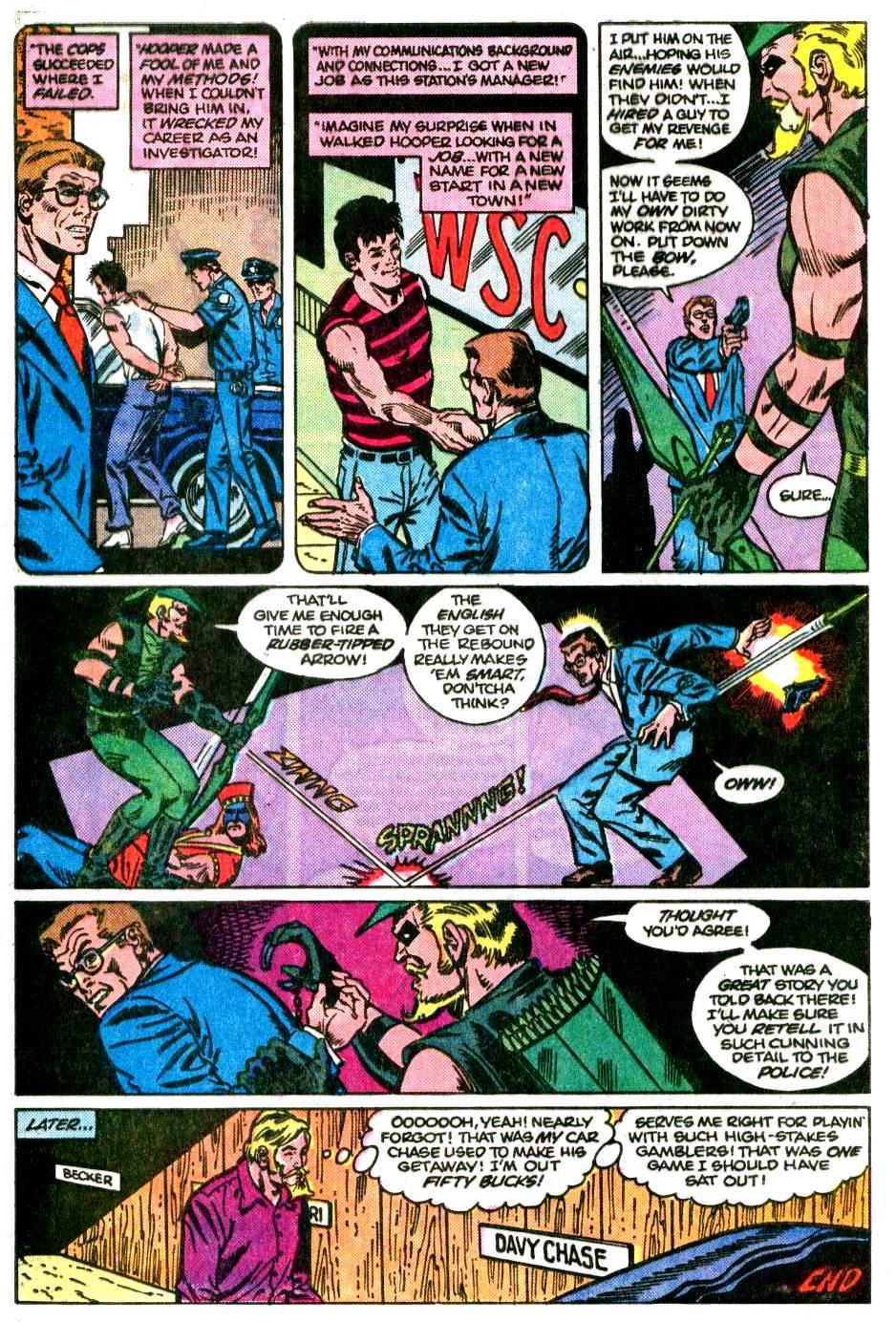 Detective Comics (1937) 542 Page 23