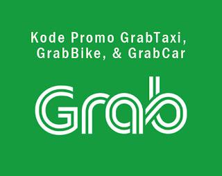 Kode Promo GrabTaxi, GrabBike, & GrabCar Update Terbaru di Bulan April 2017