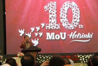 PKS dan PDIP Tolak Klausul Partai Lokal di Aceh