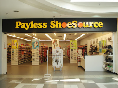 Payless ShoeSource Black Friday 2017