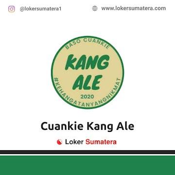 Lowongan Kerja Pekanbaru: Cuankie Kang Ale Juni 2021