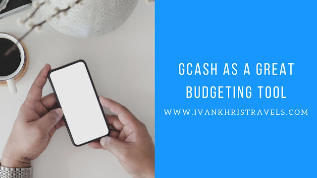 How GCash can be your ultimate budgeting tool