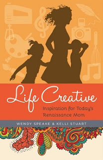 life creative cover