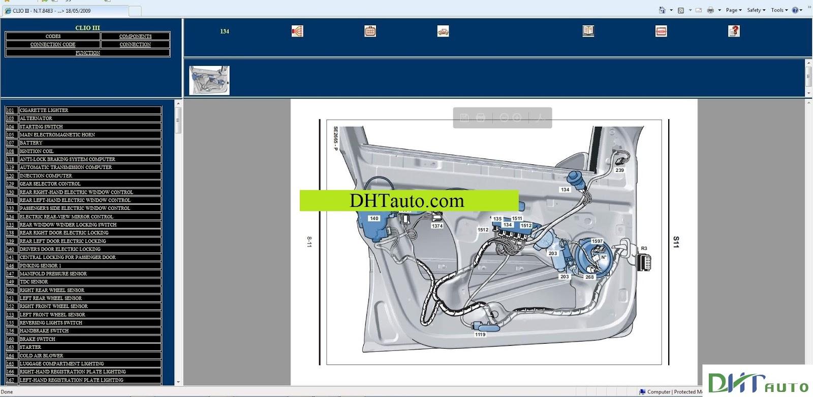 vel satis x73 nt8217a link download renault all model wiring diagrams  [ 1600 x 783 Pixel ]