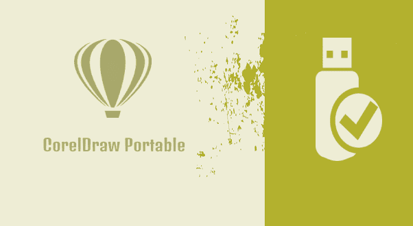 Free Download CorelDraw Portable