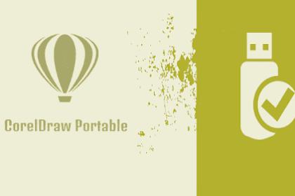 Gratis Download CorelDraw Portable X3,X4,X5