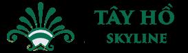 Logo Tây Hồ Skyline