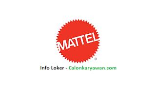 lowongan-kerja-pt-mattel-indonesia