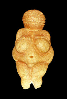Gravettian Venus Figurine