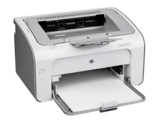 HP LaserJet P1102 Télécharger Pilote