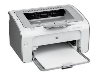 HP LaserJet P1102 mise à jour pilotes imprimantes