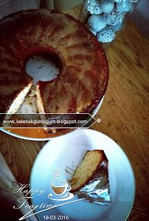 Kolay kek