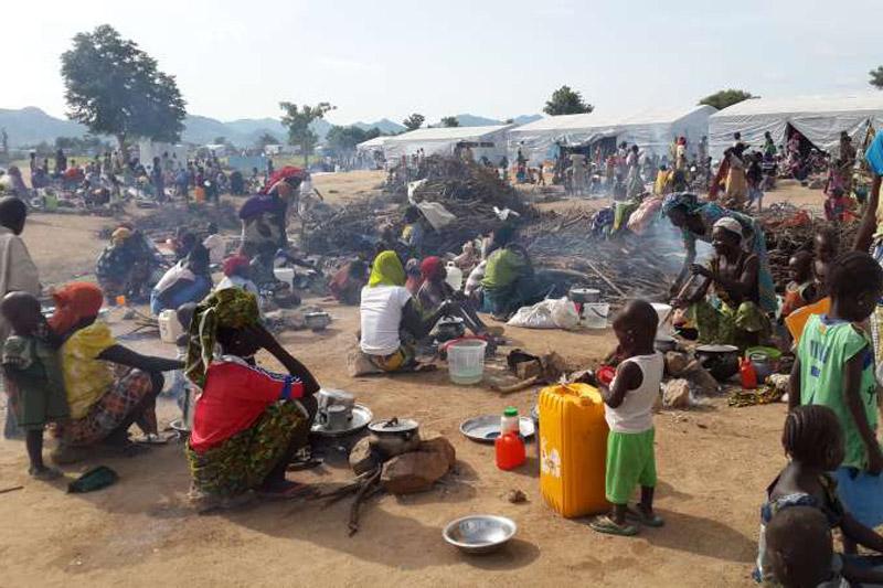 HIV spreads in Borno state IDP camp