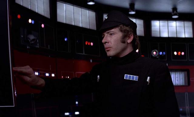 Peter Sumner - 'Star Wars'