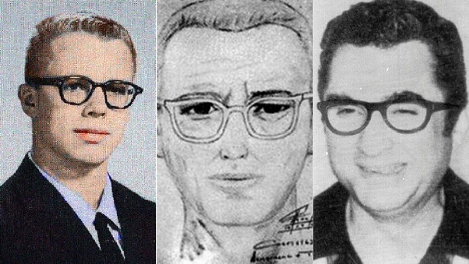 Zodiac Killer Riverside Community College