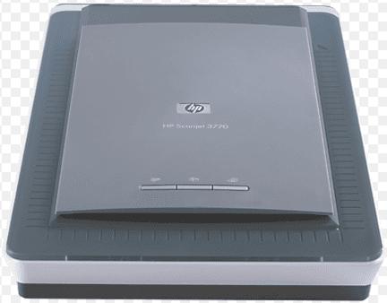 hp scanjet g3110 driver download for windows 10