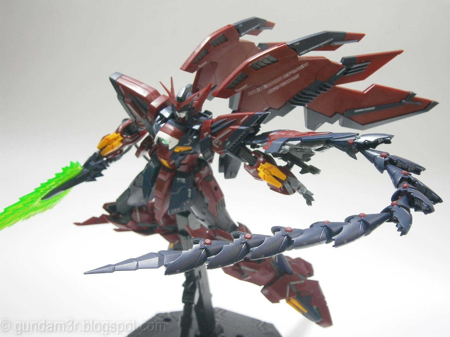 epyon gundam wing - photo #40