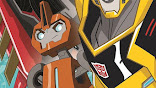 Transformers: Robots in Disguise Season 4 Episode 9