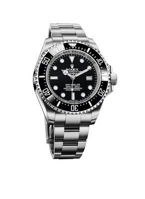 Photo of Rolex Deepsea Reference 116660