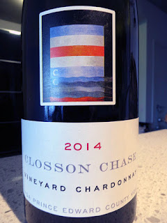 Closson Chase Vineyard Chardonnay 2014 (91 pts)