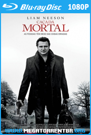 Caçada Mortal Torrent Dual Áudio Bluray 1080p