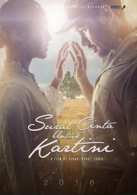 Download Film Surat Cinta Untuk Kartini 2016 WEB-DL