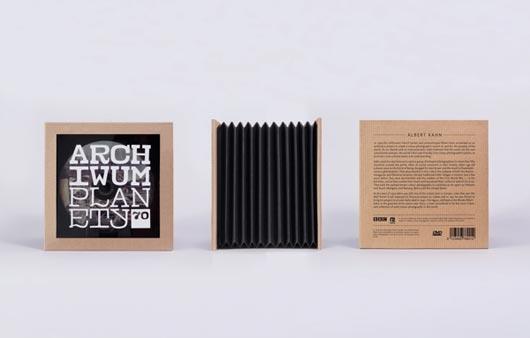 25 Fresh CDDVD Packaging Designs Inspiration Part 2