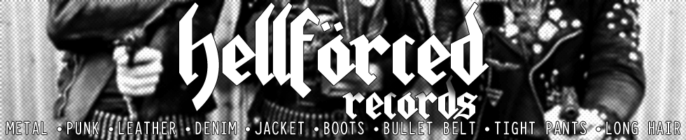 Hellforced Records