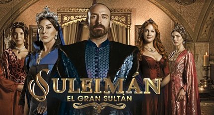 Suleiman el gran Sultan