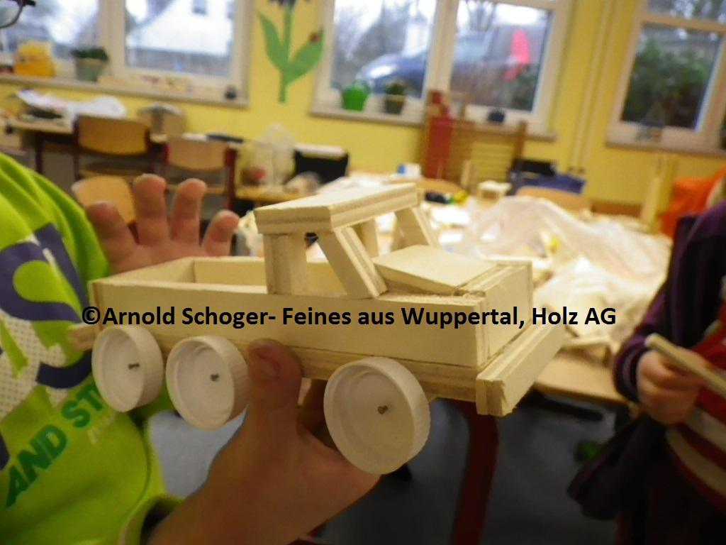 Werken Mit Holz Grundschule Ideen Adventskalender Selber Basteln