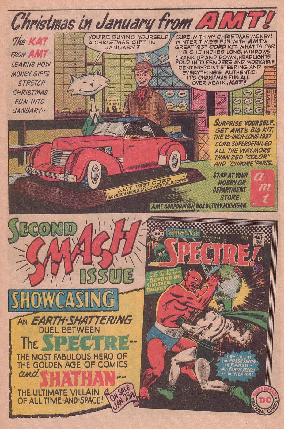 Read online World's Finest Comics comic -  Issue #156 - 9