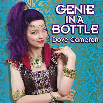 Download Lagu Dove Cameron - Genie in a Bottle
