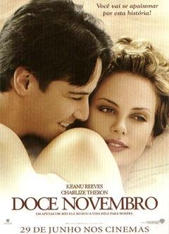 Torrent Filme Doce Novembro BluRay 2001 Dublado 1080p Bluray Full HD completo