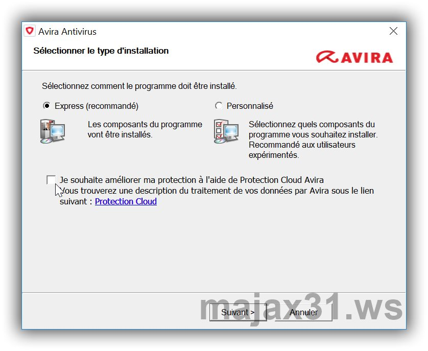 CLUBIC SECURITY TÉLÉCHARGER 2012 INTERNET AVIRA GRATUIT