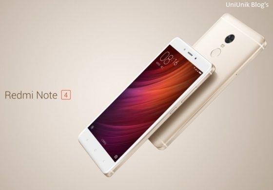 Xiaomi Redmi 4A dan Redmi Note 4