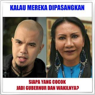 Meme Pilkada DKI 2017