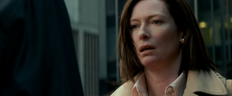 Tilda Swinton. Warner Bros. 2007
