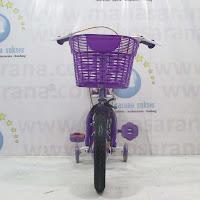 12 lisella ctb sepeda anak perempuan