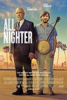 Uma Noite e Tanto (All Nighter) (2017) BluRay 1080p Dublado - Download Torrent