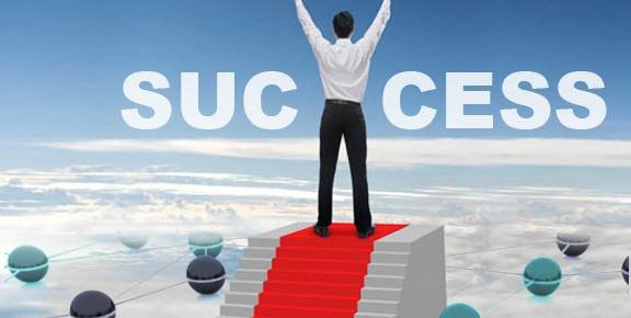 Inspirational article for being success