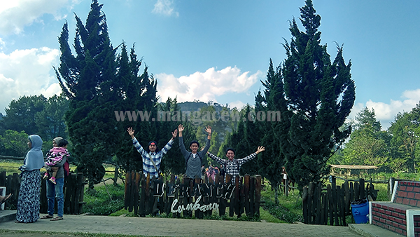 Tiket Masuk De Ranch Lembang Bandung Terbaru