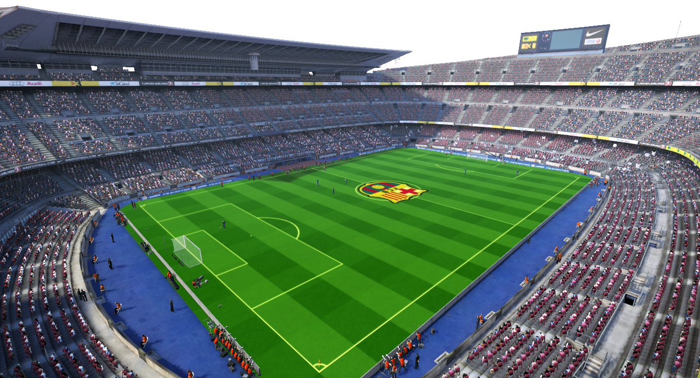 All About PES 13 Is Everything !!!: Free Download HD Turf ...