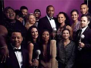 Empire NAACP Awards Photo