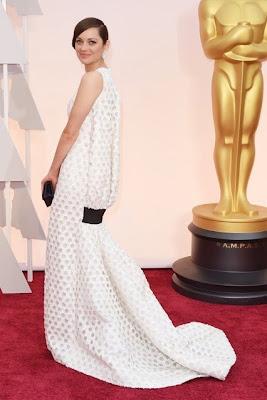 Marion Cotillard Oscars 2015