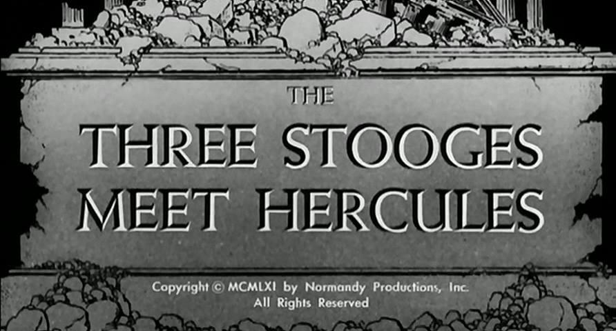 watch the three stooges meet hercules 1962 online